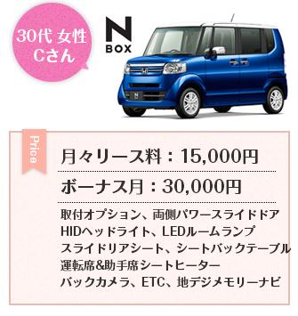 ホンダ N-BOX G SSパッケージ (特別仕様車)